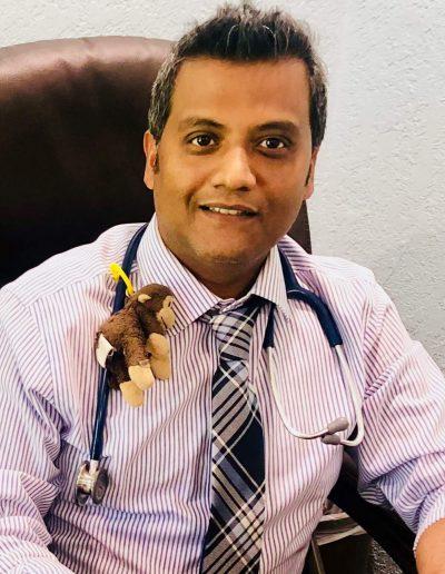 Dr. Kashif Anwar