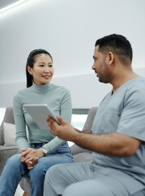 Prenatal Consults