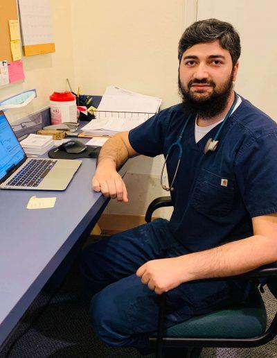 Dr. Zeeshan Khan Beyond Care Pediatrics